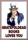 Grateful Dead Books LLC store photo