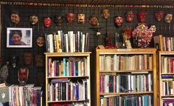 Maya Jones Books store photo