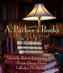 A. Parker's Books, Inc. store photo