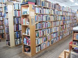 Chequamegon Book Company store photo