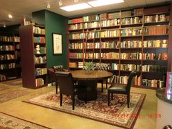 Round Table Books, LLC store photo