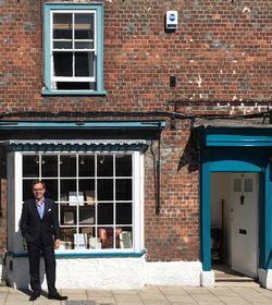 Antiquates Ltd store photo
