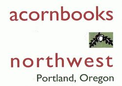 logo: acornbooks northwest