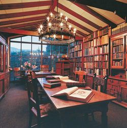 Randall House Rare Books store photo