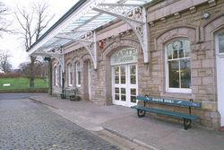 Barter Books Ltd store photo