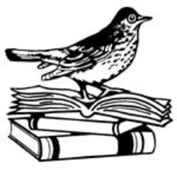 logo: Hermit Hill Books