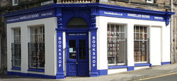 Hanselled Books store photo