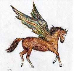 Pegasusbooks.biz logo