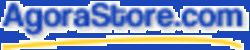 logo: Agora Bookstore