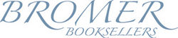 Bromer Booksellers logo