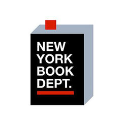 logo: New York Book Department