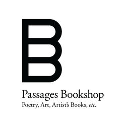 Passages Bookshop logo