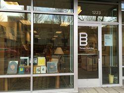 Passages Bookshop store photo