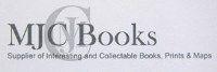 logo: MJC Books