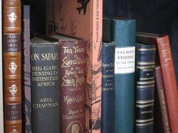 MJC Books store photo