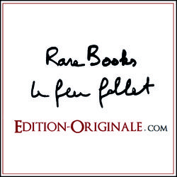 Rare Books Le Feu Follet - Edition-Originale.com logo