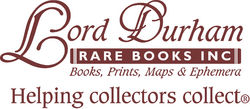 logo: Lord Durham Rare Books (IOBA)