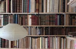 Des livres autour (Julien Mannoni) store photo