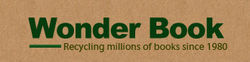 Wonder Book logo
