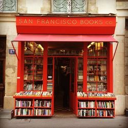 photo of San Francisco Book Company
