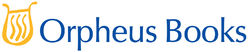Orpheus Books logo