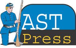 logo: AST Press