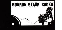 logo: monroe stahr books