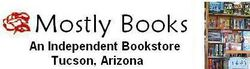 Mostly Books logo