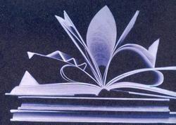 BookerStudy bookstore logo