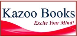 Kazoo Books LLC logo