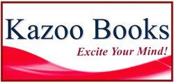 logo: Kazoo Books LLC