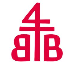Bernett Penka Rare Books logo