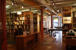 F.A. Bernett Books store photo