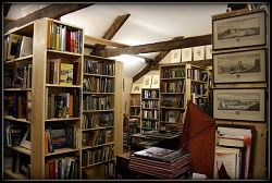 Pendleburys - the bookshop in the hills store photo