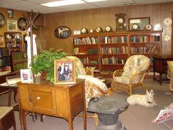 ANTIQUARIAN BookNook store photo