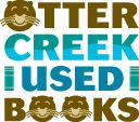 logo: Otter Creek Used Books