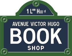 Avenue Victor Hugo Books LLC bookstore logo