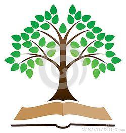 Acorn Books logo