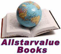 logo: Allstarvalue Books