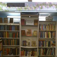 photo of Row by Row Bookshop
