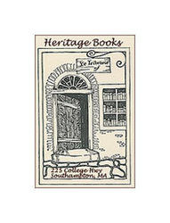Heritage Books bookstore logo