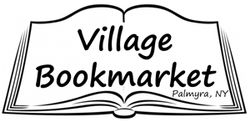 Village Bookmarket bookstore logo
