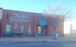 Xochis Bookstore and Gallery store photo