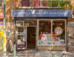 photo of Spoonbill & Sugartown, Booksellers