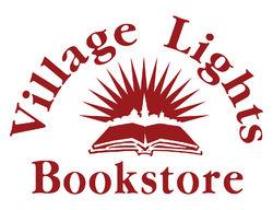 logo: Village Lights Bookstore