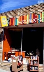 Pazzo Books store photo