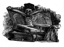 RE-BOOKS logo