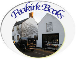 photo of Peakirk Books