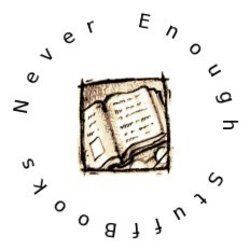 Never Enough Stuff logo