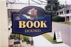 Daniel T. Weaver / The Book Hound store photo